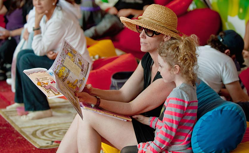 childrens book festival